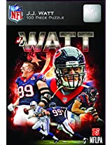 Masterpieces JJ Watt Houston Texans Jigsaw Puzzle