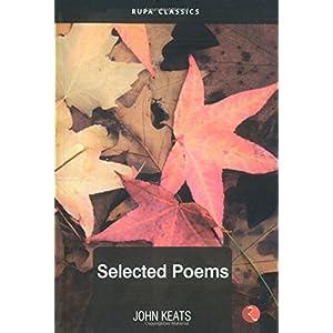 The Poems of John Keats