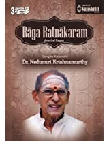 Raga Ratnakaram - Jewel of Ragas