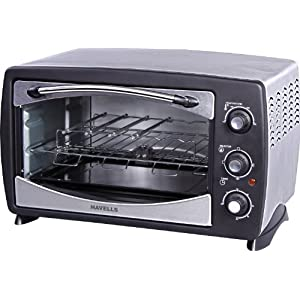 Havells 24 R SS Oven-Grey