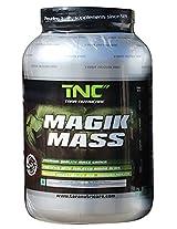 Tara Nutricare Magik Mass 1 kg (Vanilla Flavor)
