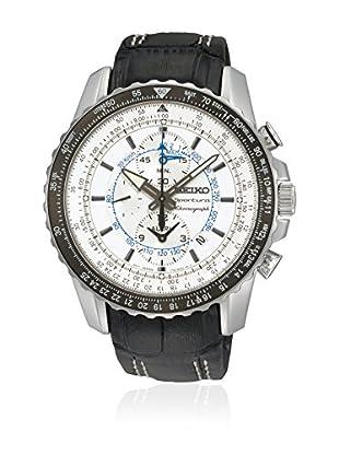SEIKO Reloj de cuarzo Man SNAF01P1 44 mm