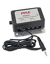 Pyle Home PHA25 3.5mm 1/8-Inch 2 Channel 300 Watt Stereo Audio Amplifier