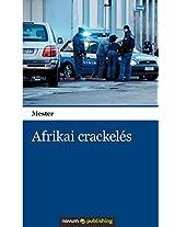 Afrikai Crackel S