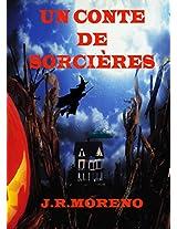 Un conte de sorcières (French Edition)