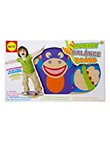 Alex Toys Active Play Monkey Balance Board