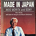 Made in Japan - AKIO MORITA & SONY