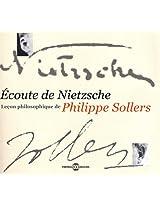 Ecourte de Nietzsche (2CD)