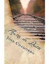Antes de Partir (Spanish Edition)