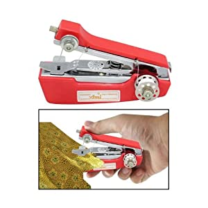 Accedre Mini Stapler Style Hand Sewing Machine