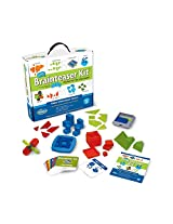 Thinkfun Aha! Brainteaser Kit