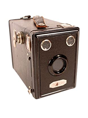 Parnasse Box Camera, Black