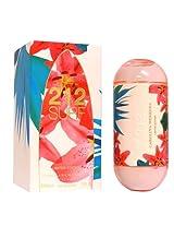 Carolina Herrera 212 Surf Eau De Toilette Spray (Limited Edition) 60ml/2oz