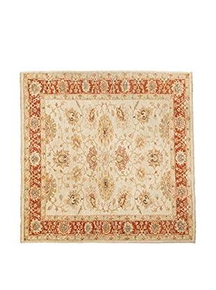RugSense Teppich Zigler Extra mehrfarbig 191 x 173 cm