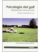 Psicologa del Golf