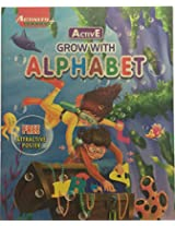 Active International Grow With Alphabet For Children