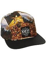 neff Men's Deer Camper Hat