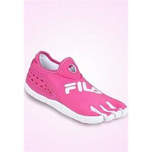 Skeletoes Trifit Pink Sneakers