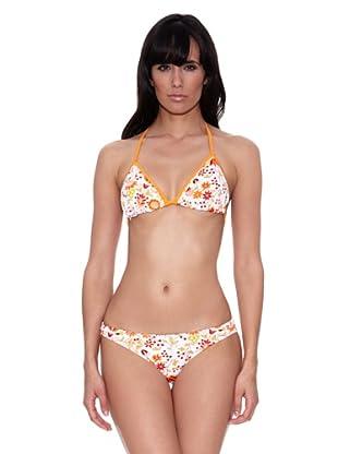 Bikini Maaike (Naranja)