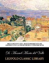 Precedentes del descubrimiento de América en la edad media: conferencia
