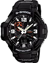 Casio G-Shock Mens Watch GA-1000-1ADR (G435)
