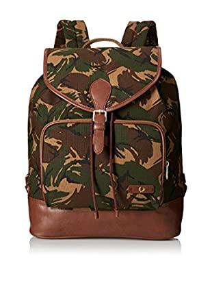 Fred Perry Rucksack Canvas Rucksack