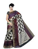 Saree Sansarr Saree (211_Black)