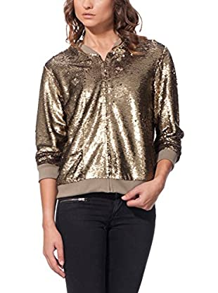 LABEL EIGHT Chaqueta Sequin Metallic Sequin