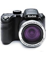 Kodak AZ421 Black 16Digital Camera with 42x Optical Image Stabilized Zoom with 3.0-Inch LCD (Black)