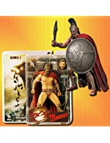 300 Series 1 King Leonidas Action Figure