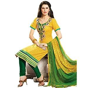 Morli's Straight Style Salwar Suit Material