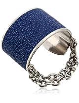 Paige Novick Mini Natalie Collection Stingray Cuff Bracelet