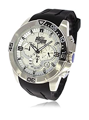 Pit Lane Reloj Pl-1009-2_50 mm Negro