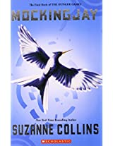 Mockingjay: The Hunger Games (Third Book) (Hunger Games Trio)