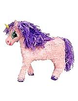 Big Pink Unicorn Pinata