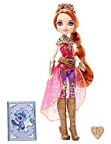 Ever After High Dragon Games Holly O Hair Doll