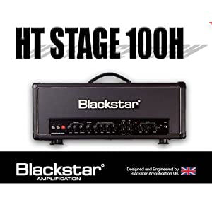 Blackstar HT Stage 100H