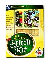 Anchor Stitch Kit - Eden Garden