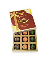 9pc Ultimate Assorted Collection Of Chocolate - Chocholik Belgium Chocolates