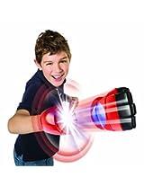 Big Hero 6 Baymax Rocket Fist