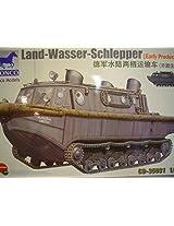 1/35 Land-Wasser-Schlepper Amphibius Trckd Vehcle