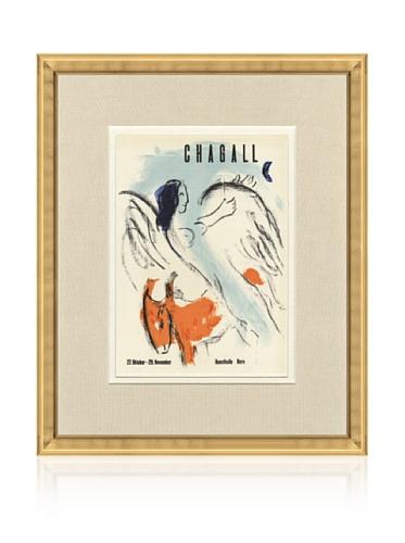 Marc Chagall Kunsthalle Bern, 1959, 16