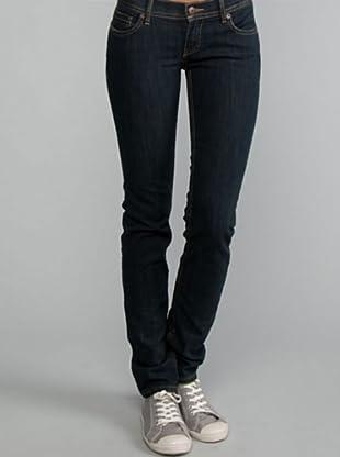 Element Pantalón Lily (azul oscuro)