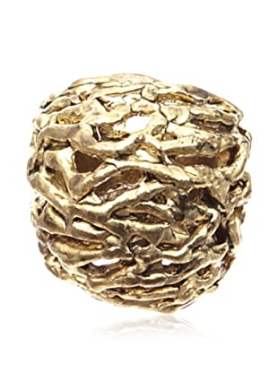 Mango Ring Laminas (gold)