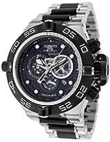 Invicta Subaqua Noma Iv Chronograph Two Tone Mens Watch 6546