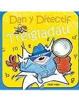 Ditectif Dan - Treigladau