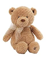 Gund Baby Animated Stuffed Teddy Bear, Caring Cub