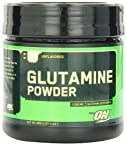 Optimum Nutrition Glutamine Powder - 600 g