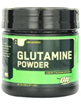 Optimum Nutrition (ON) Glutamine Powder - 600 g