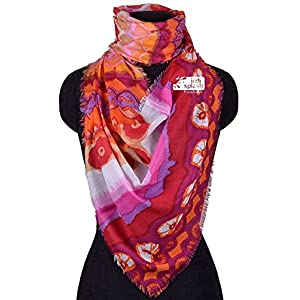 Indisplash Fashion Tribal Print scarf/Wrap